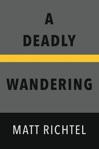 22 wander