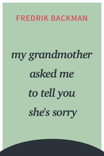 4 grandmother