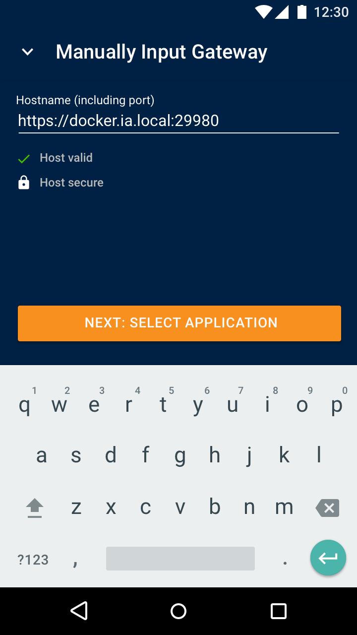 Manual Valid + Secure