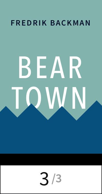 16 bear