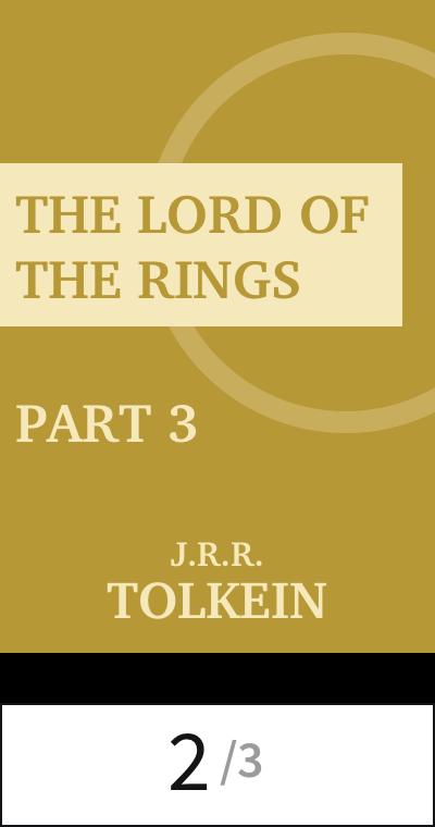 18 rings