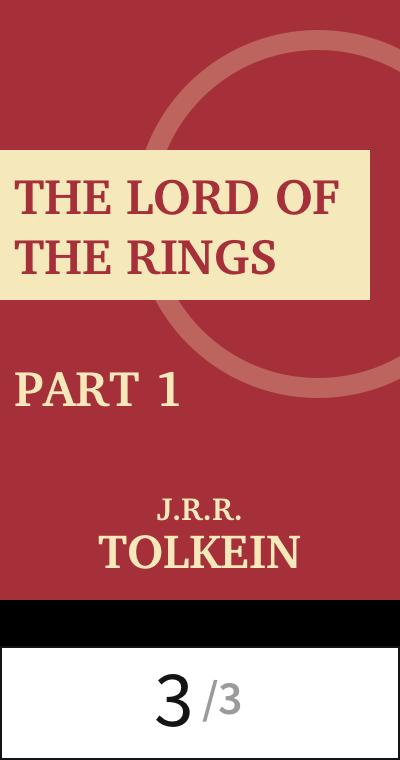 8 rings